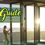 The Complete Guide To Dressing Your Patio Doors