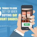 5 Things To Look Out For When Buying Day And Night Shades