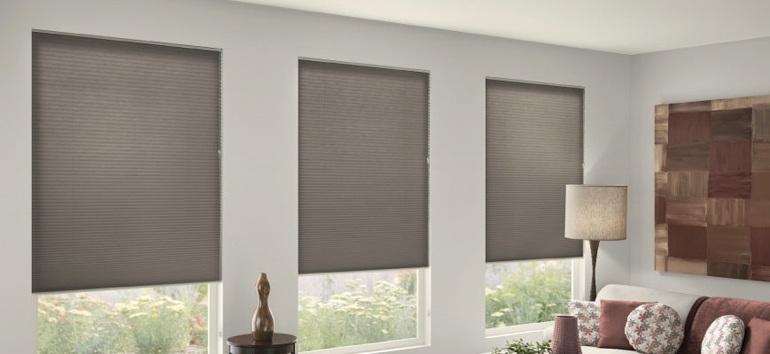 Noise Cancelling Window Treatments