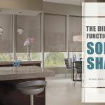 The Different Functions of a Solar Shade