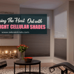 Keeping The Heat Out While Keeping Your View: A Guide to Day Night Shades