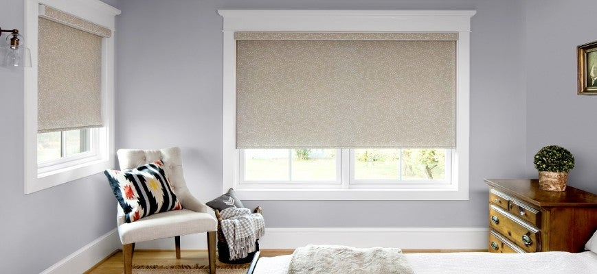 Modern Blinds And Shades - Light Filtering Shades