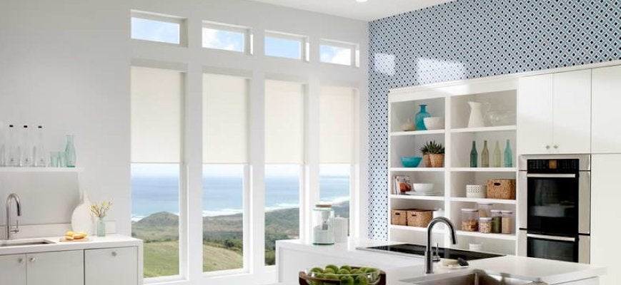 Best Blinds For A Kitchen