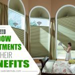 Motorized Window Treatments and Their Benefits