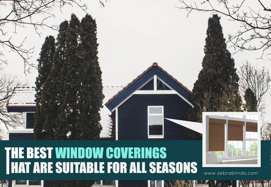 What Are Window Coverings