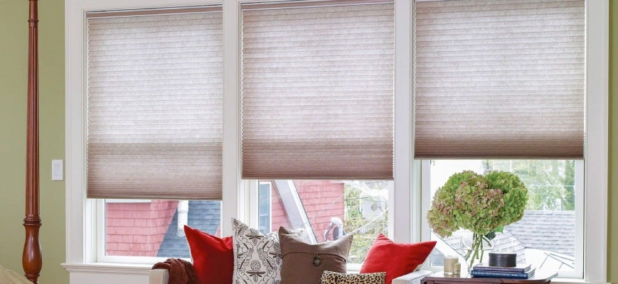 Best Cellular Blinds Brands