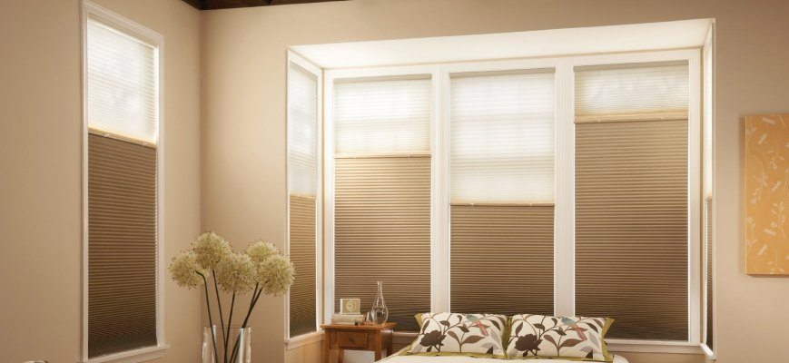 Graber Blackout Cellular Shades