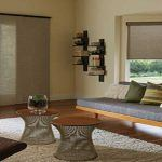 GRABER'S ACCENT SLIDING PANELS
