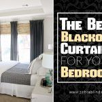 The Best Blackout Curtains for Your Bedroom