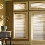 WINDOW DRESINGS TO REFLECT YOUR MOODS – Horizontal Sheer shades