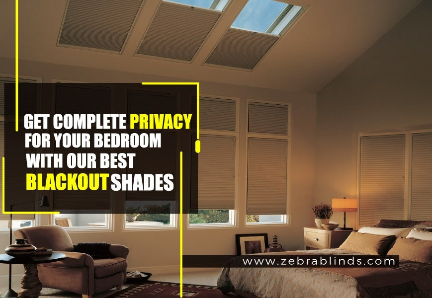 Best Blackout Shades For Bedroom
