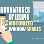 Advantages of Using Motorized Window Shades