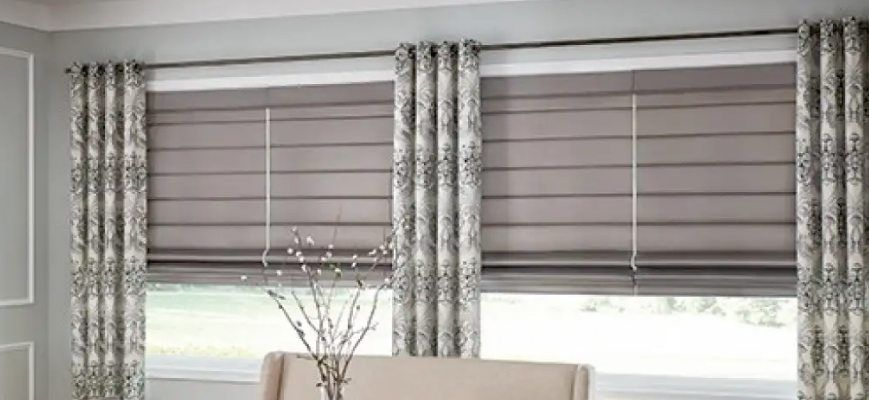 10 Custom Window Shades And Blinds A Perfect