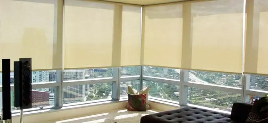 Best Solar Shades to Block Heat