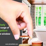 Invest Wisely with Our Range of Water Repellent Bathroom Window Curtains