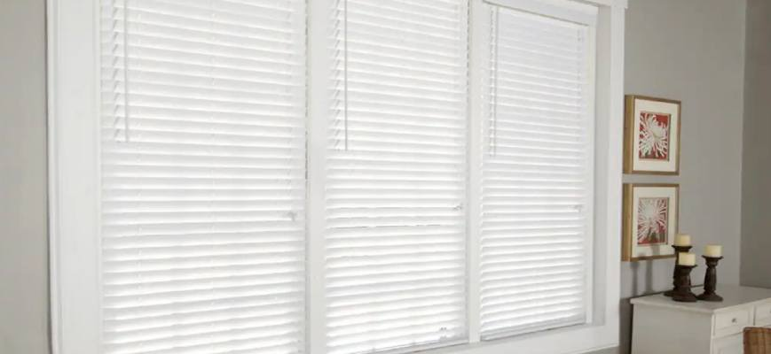 Top 5 Extra Wide Window Blinds Designed