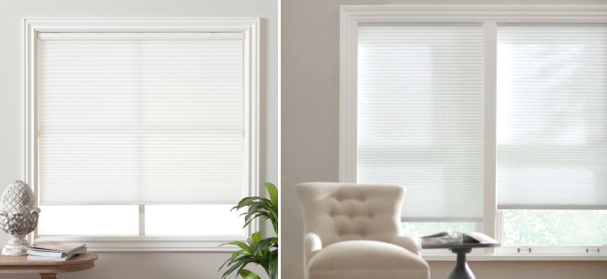 Cellular Shade - Light Filtering Window Shades And Blinds
