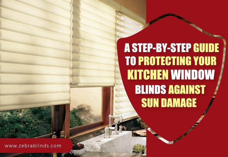 Window Covering For Sun Protection
