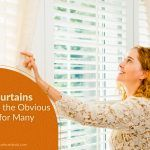 Why Curtains Are Still The Obvious Choice For Many Homes?