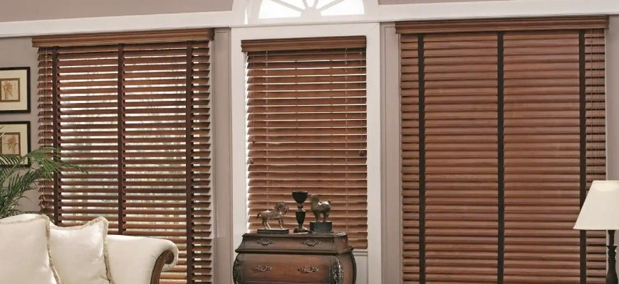 RealWood Blinds