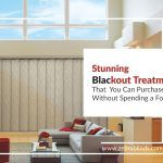 Stunning Blackout Treatments That You Can Purchase Without Spending a Fortune