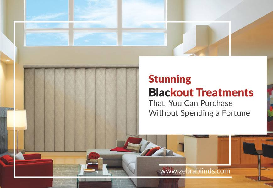 Best Blackout Roller Shades