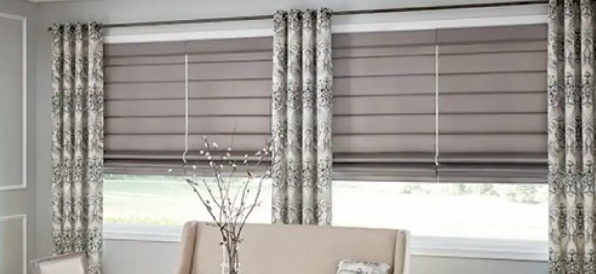 Z Wave Blinds And Shades