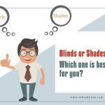 Blinds or Shades: Which One is Best For You?