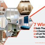 7 Window Blinds That Drown Out Outside Noise and Let You Enjoy Your Solitude