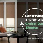 Conserving Energy withGraber Dual Shades