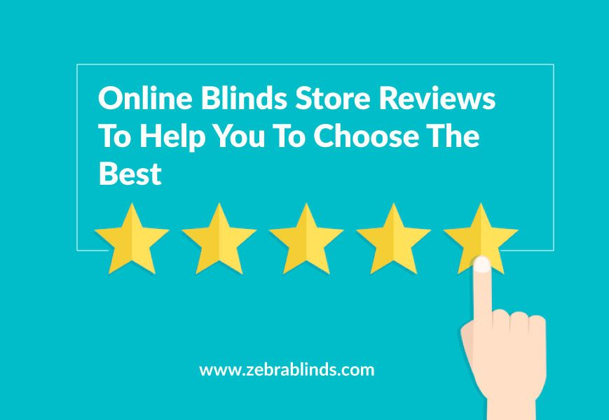 Online Blinds Store Reviews