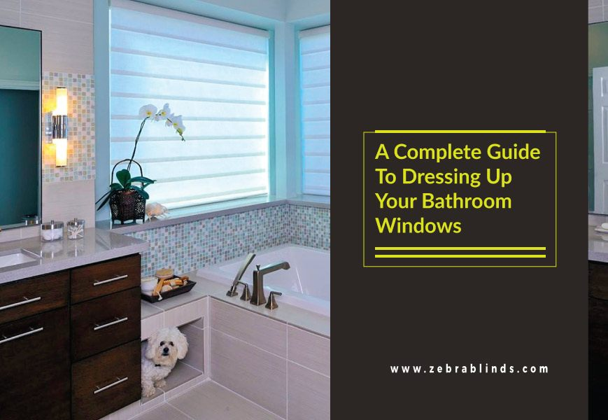 Exceptionnel Best Bathroom Window Blinds