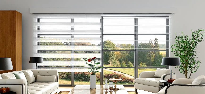 What Are Venetian Blinds Timeless Window Coverings For