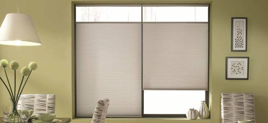Top Privacy Window Treatments