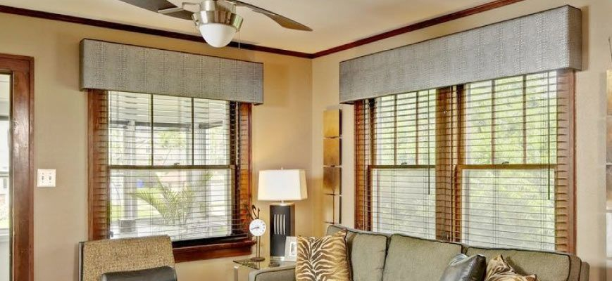 Living Room Valance Ideas For Your Home