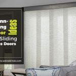 Stunning Decor Ideas for Sliding Glass Doors