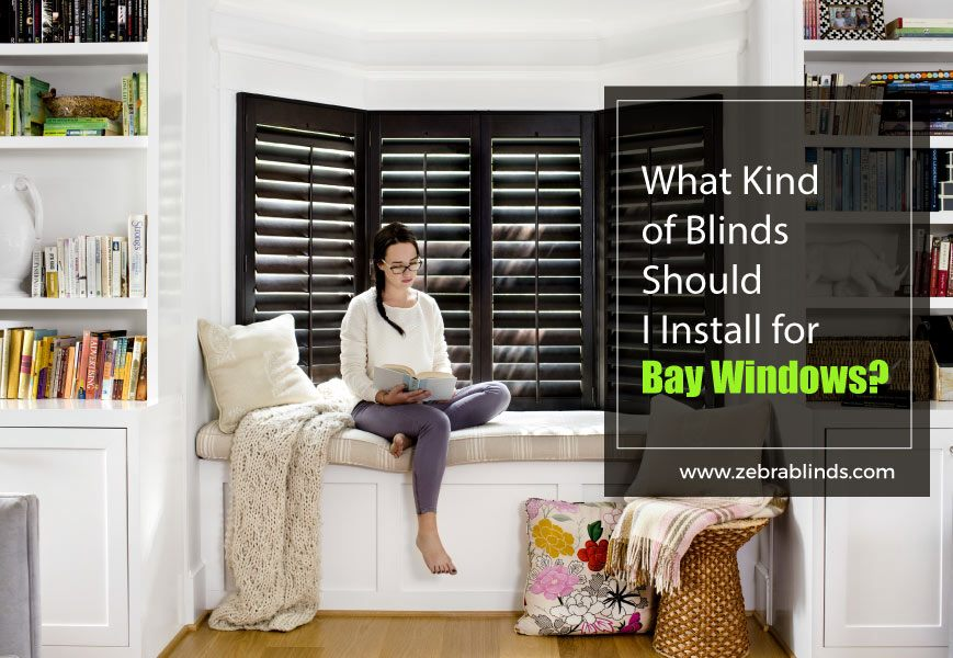 Pleasant Blinds For Bay Window Designs Know What Kind Of Blinds Gamerscity Chair Design For Home Gamerscityorg