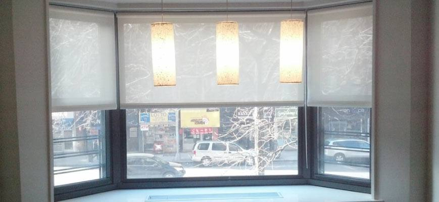 Blinds For Bay Window Designs Know
