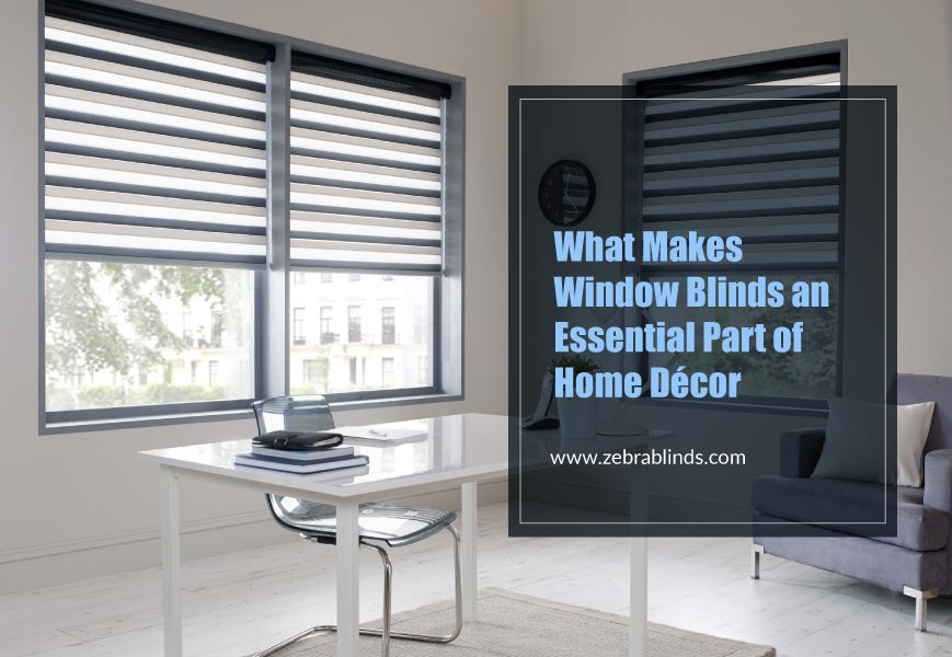 Window Treatment Guide Essential Part Of Home Decor