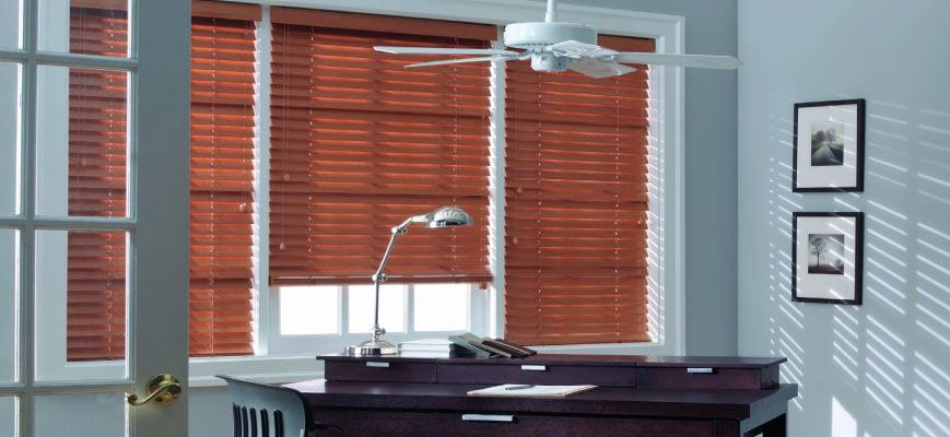 2 Inch Wood Blinds SS