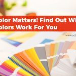 Color Matters! Find Out What Colors Work For You
