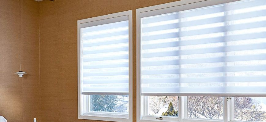 Light Filtering Window Shades