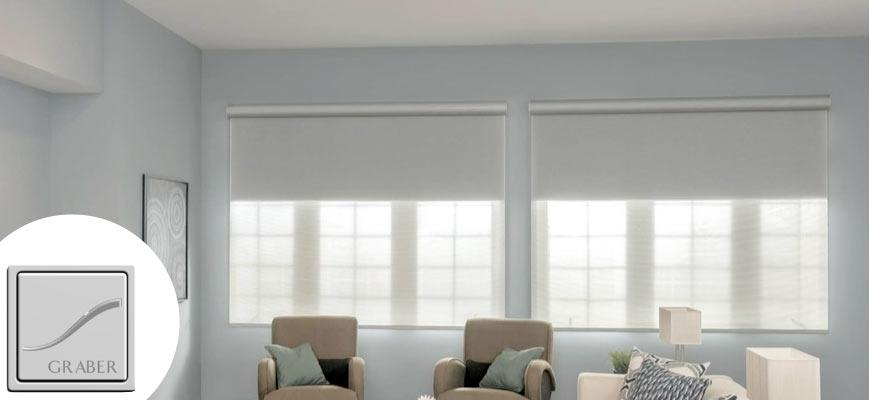 Automatic Window Blinds