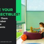 Love Your Collectibles? Protect Them With Graber Window Treatments
