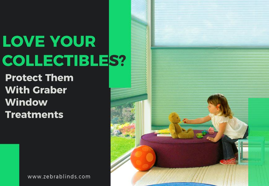 Graber Blinds and Shades