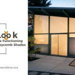 A Look Into the Functioning of Honeycomb Shades