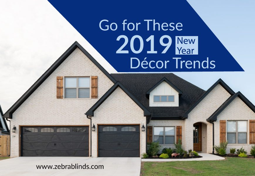 New Year Decor Trends