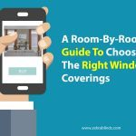 A Room-By-Room Guide To Choosing The Right Window Coverings