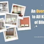 An Overview to All Kinds of Blinds
