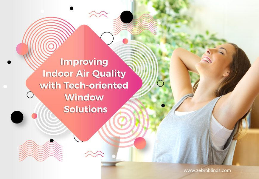 Tech-Oriented Window Solutions